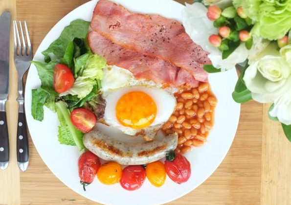 想瘦成一道光,一日三餐很重要,减肥人士的秘密饮食方式是什么?