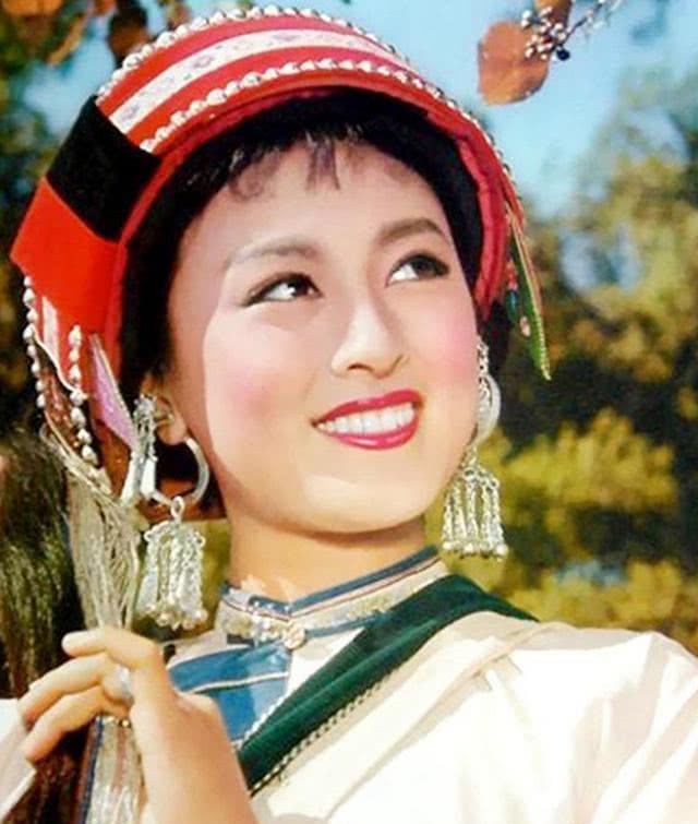 杨丽坤诞辰78周年纪念日,云南的女儿,永远的金花,永远的阿诗玛