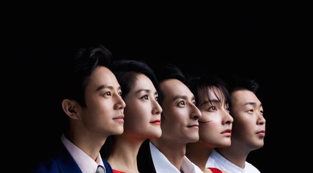 全网最火综艺排行:《快乐大本营》只能第5,榜首断层登顶真王者