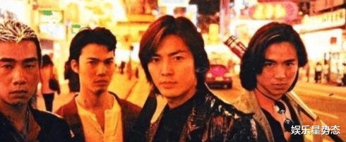 古惑仔:为何只播了6部,没有大结局,陈浩南最后身边无一兄弟
