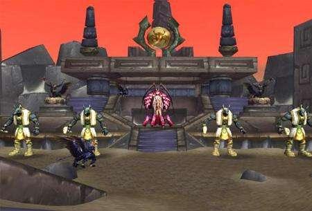 《【煜星app注册】魔兽世界怀旧服:魔兽玩家再次团结,重现15年前开门盛况》