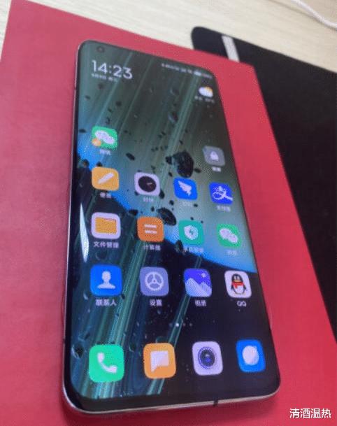 OPPO、vivo手机和小米手机的性能对比。