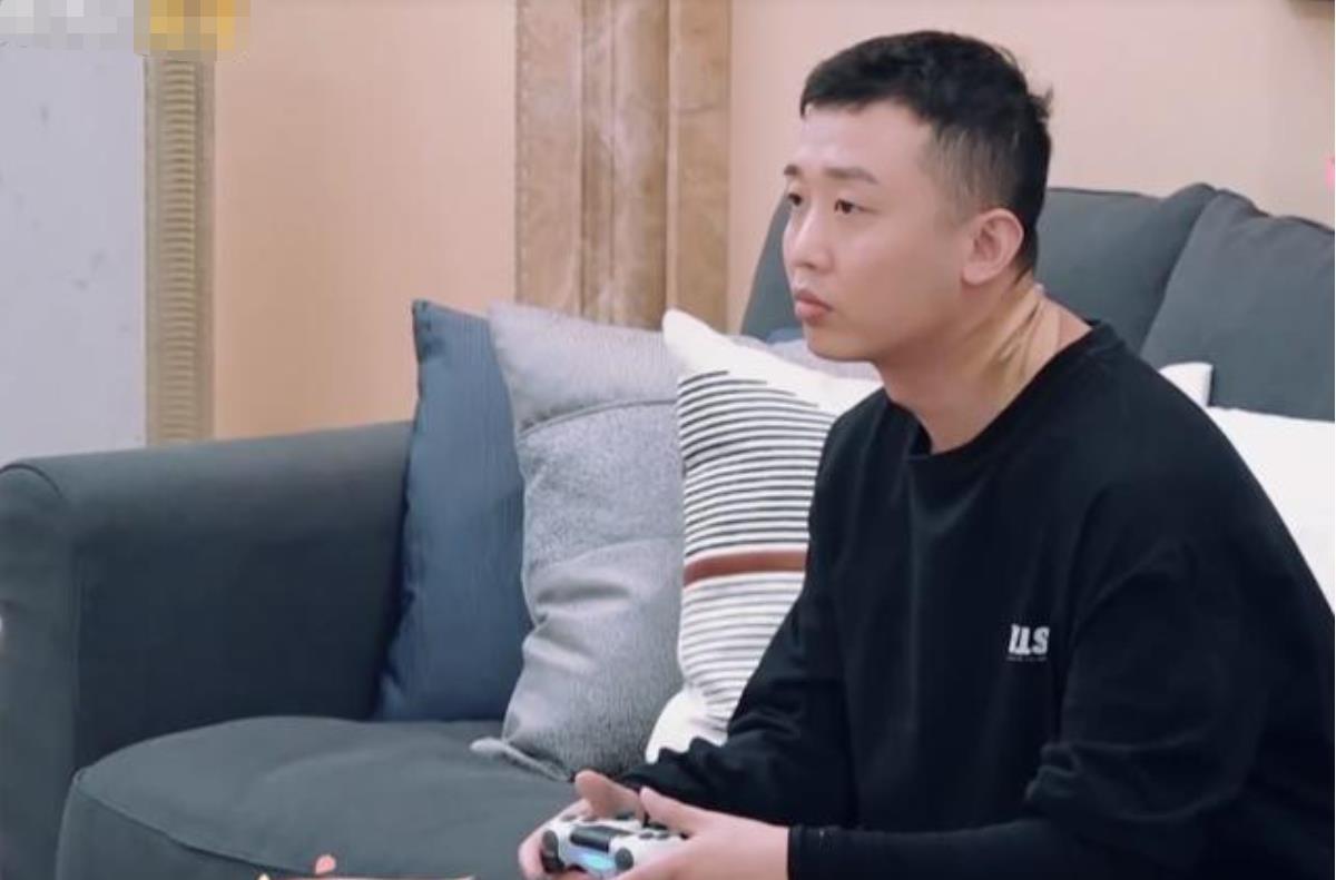 GAI只顾游戏却不欢迎岳父母,王斯然委屈,GAI:耐心殆尽了