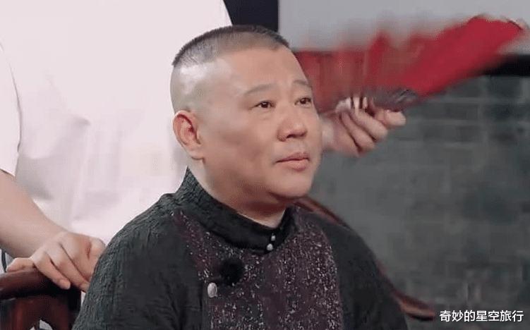 德云社团综刚播出3期,社内管理制度暴露无疑,原来曹云金没说谎