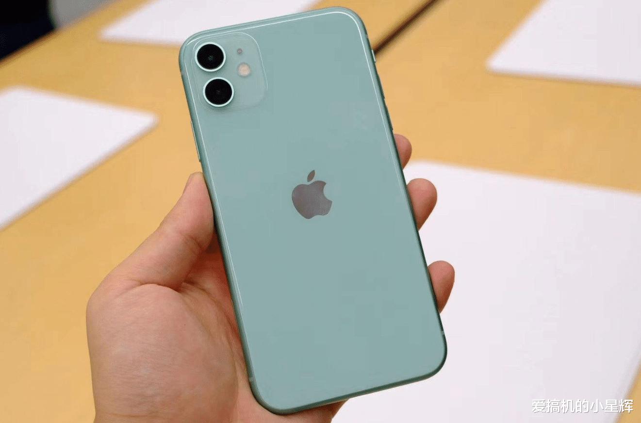 为什么内行人更建议选择iPhone 11而不是11 Pro Max?