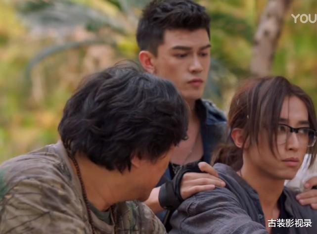 《重启》吴二白队伍里的叛徒是谁?刘丧身上的疑点最大
