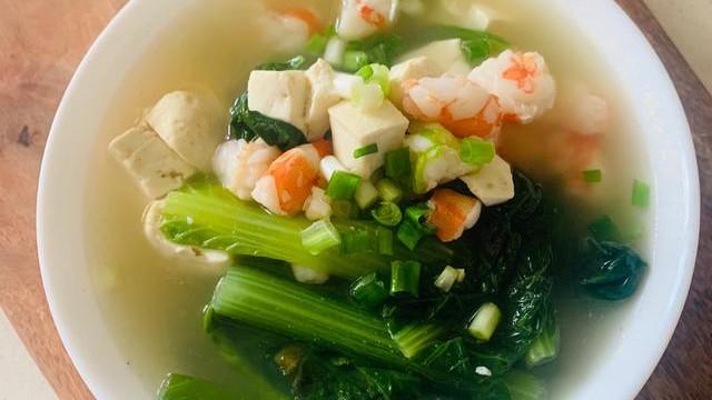 钙片吃再多,不如这碗两块钱的汤,鲜美又营养!