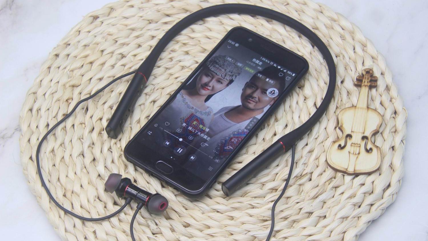 声音自然醇厚,轻奢退烧佳选:1MORE高清降噪圈铁蓝牙耳机PRO版评测