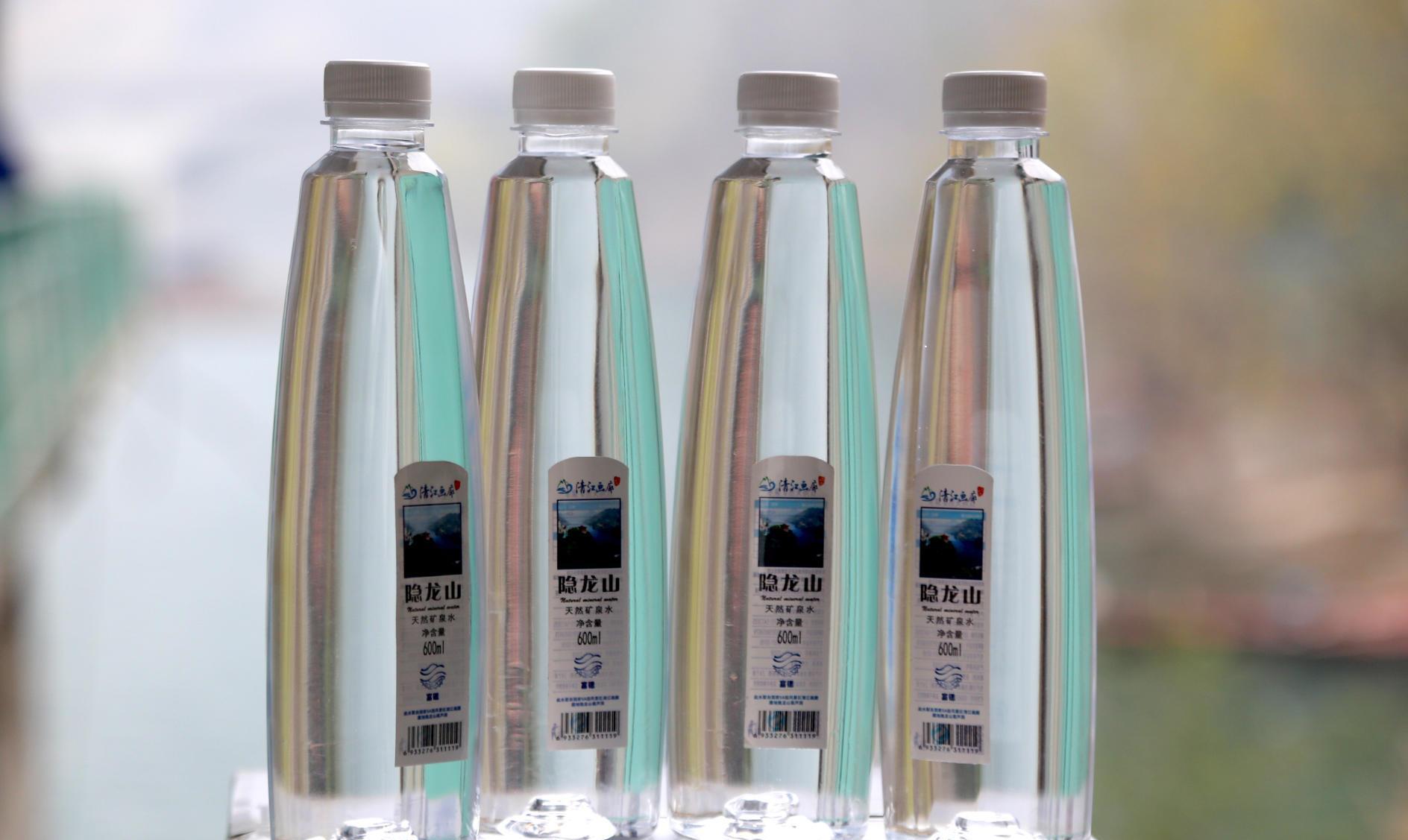 "dnf强化模拟器_""大自然的搬运工""获准上市,一瓶2元钱的瓶装水,毛利有多少?"