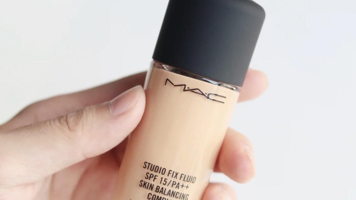 口碑前五的粉底液,你都用过哪一款?MAC用的人很少,兰蔻最多