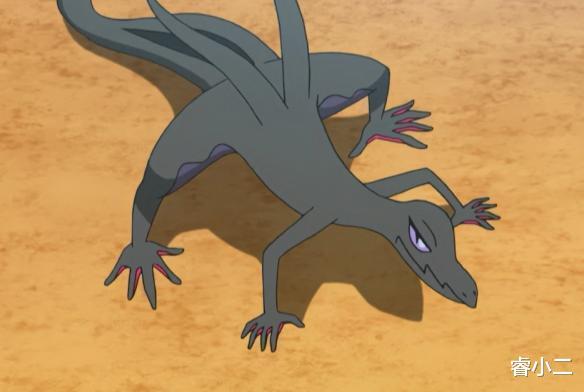 《【煜星在线注册】《宝可梦》高速高攻、还能毒钢系,焰后蜥对战到底好不好用?》