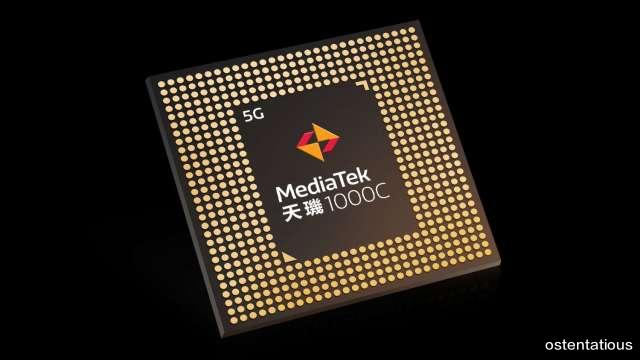 晴空物语云狩加点_联发科5G旗舰芯片天玑1000C获LG采用,将攻美国市场