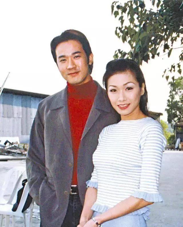 dahua3_一代女神张慧仪,因分手被男友家暴,50岁仍单身和养子为伴-第8张图片-游戏摸鱼怪