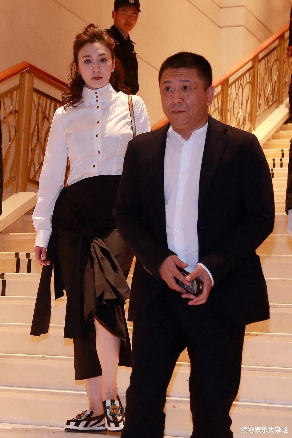 庆余年:长公主原来是豪门少奶,李小冉丈夫原来极有背景