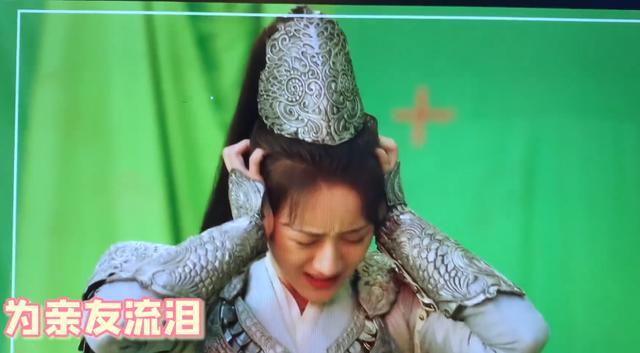 《琉璃》女主遭围攻!导演暗讽她演技不好,成毅刘学义都被她坑了