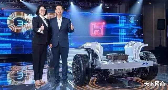 智能电动汽车爆发式增长索尼联手吉利进军造车界 好物评测 第21张