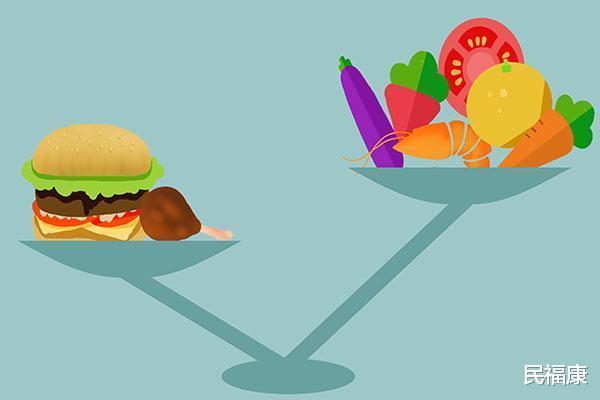 網傳負卡路里食物能讓人越吃越瘦,是真的嗎?減肥的人需注意