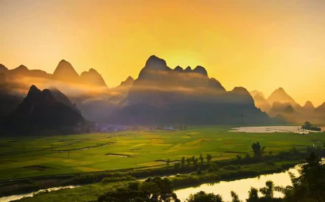 來(lai)廣西(xi)巴馬旅游,不(bu)可錯(cuo)過(guo)的(de)五大免費旅游景點