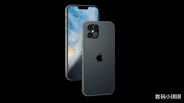 iPhone12大展身手!OLED+双面玻璃+A14芯片,价格高攀不起