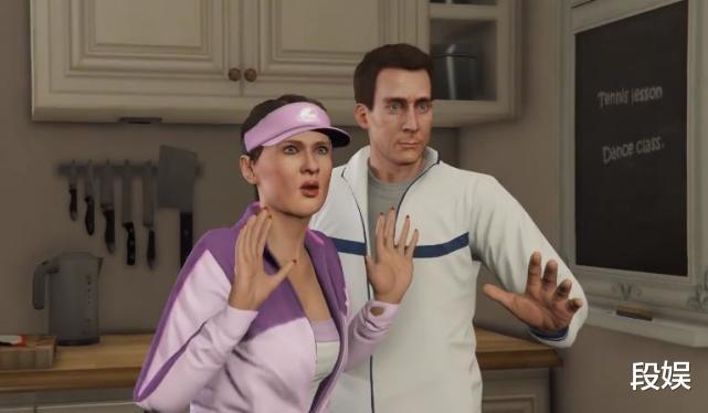 亚洲性夜夜谢在线看_《GTA5》老麦与网球教练的爱恨情仇,究竟发生了什么?