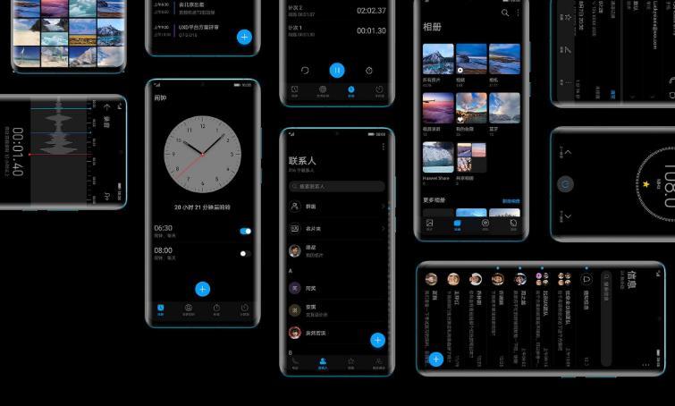 华为新系统大放异彩,全球用户突破1亿,流畅度堪比苹果iOS