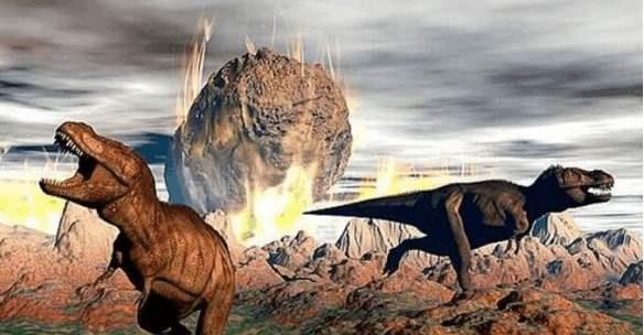 """雷电小战机_5亿年前的""""异性""""生物,反复被误解,得出结论后令人大吃一惊"""