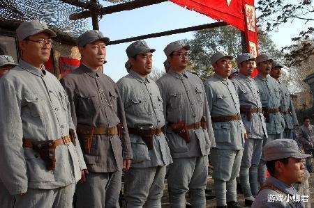 cf体验服资格_亮剑中的旅长、师长、司令原型分别是谁