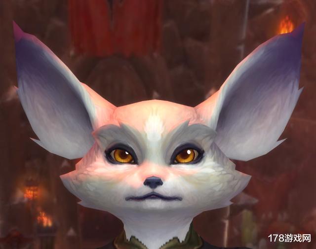 魔兽9.0前瞻:已实装的狐人新瞳色和首饰浏览 耳环 首饰 单机资讯  第23张