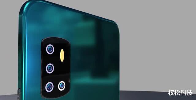 三星S30系列现身:后置四摄加屏下摄像头,价格惊喜!