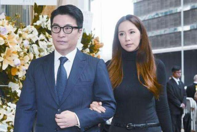 """圈里""""最有钱""""的5对夫妇,黄晓明杨颖垫底,第一名富可敌国"""