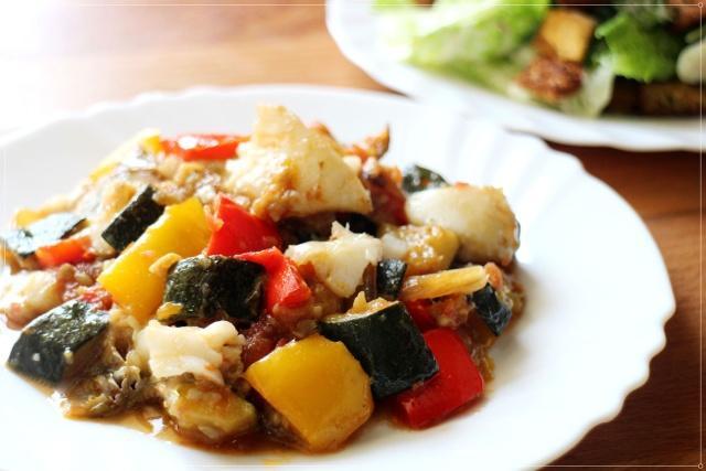 赛尔号巴鲁斯_好吃又营养的腌鳕鱼炖菜,营养美味又好吃,主要还是做法简单