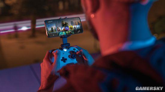 最新版XboxApp已开放下载可在移动端远程玩游戏插图(5)