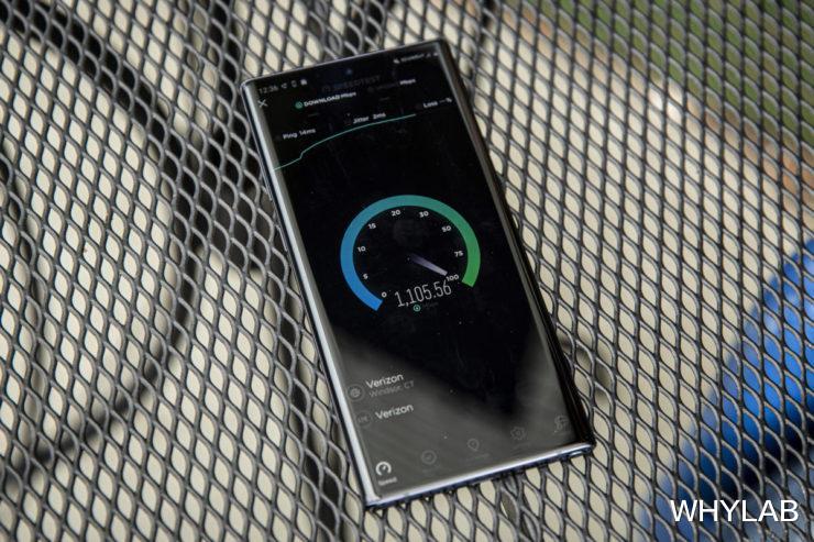二手值得买:未过时的「昔日机皇」,三星 Note 10 + 5G