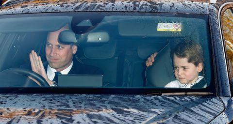 英王室宝宝不好当,一出生就有多达32项规定必须遵守 查尔斯王子 每日推荐  第33张