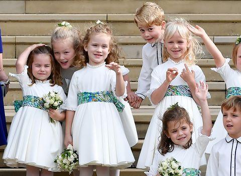 英王室宝宝不好当,一出生就有多达32项规定必须遵守 查尔斯王子 每日推荐  第9张