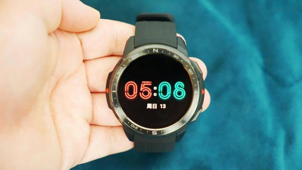 25天超长续航+军规品质+惊喜售价!荣耀手表GS Pro评测,心动吗?