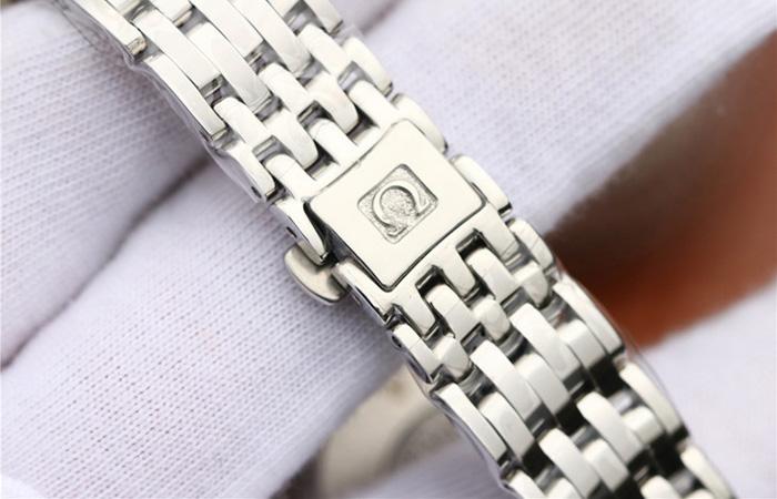 fifa07补丁_MKS厂欧米茄碟飞典雅系列腕表对比正品-第6张图片-游戏摸鱼怪