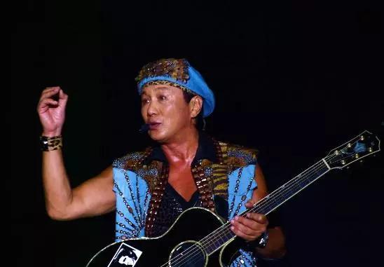香港乐坛70年代至90年代的3位代表性人物,你最崇拜哪一个?