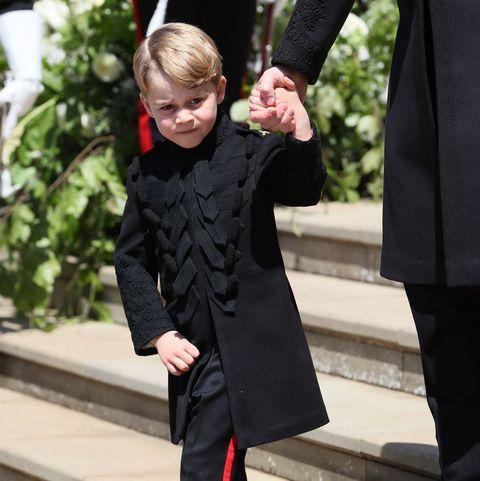 英王室宝宝不好当,一出生就有多达32项规定必须遵守 查尔斯王子 每日推荐  第28张