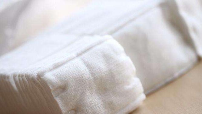 选不对化妆棉,任何护肤都是白搭!