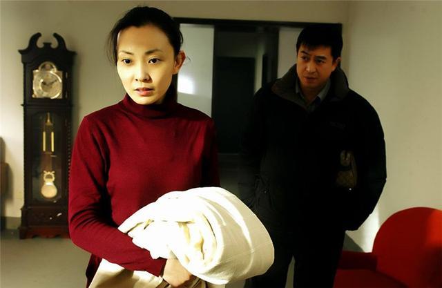 她是张嘉译第一任妻子?与孙红雷假戏真做,今44岁仍像20岁