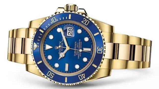 不买贵的只买对的,劳力士最值得入手表款 TOP10!