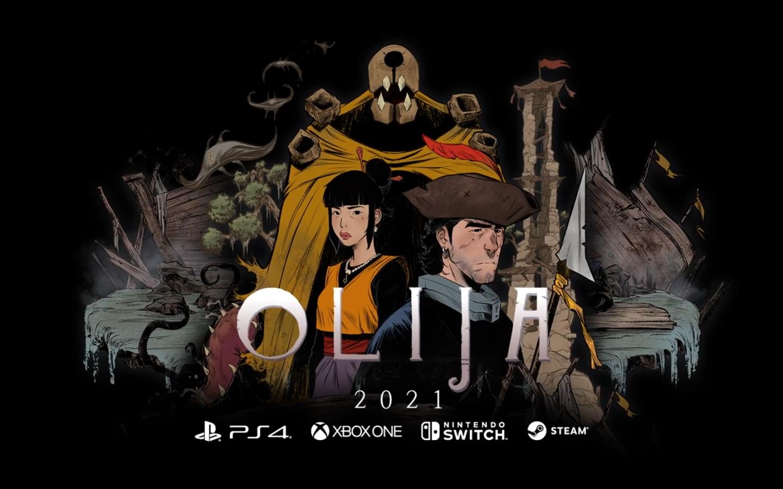 《【煜星平台官网注册】挺进地牢开发商全新作品《Olija》公布》
