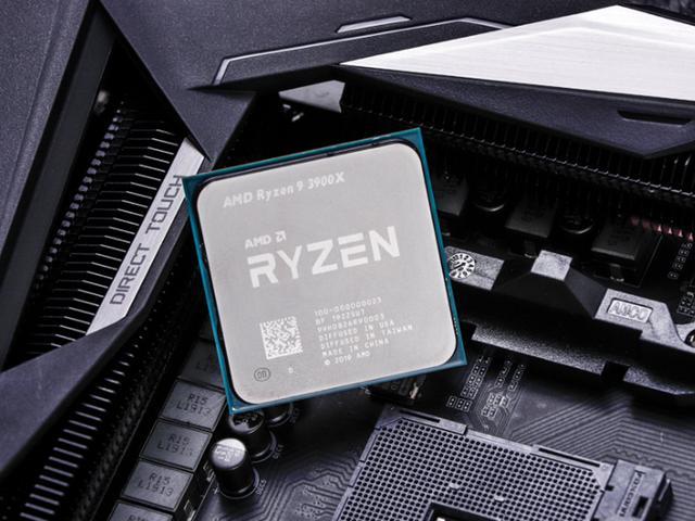 再一次恭喜!AMD锐龙发布全新处理器,国区标价良心