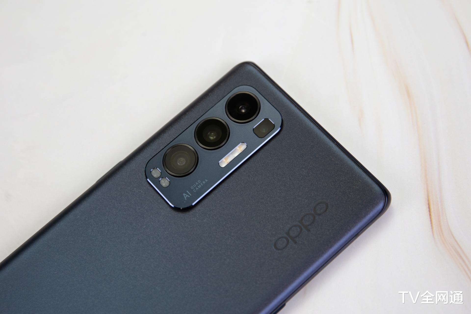 OPPO在2020年推出的手机,一共17款,看了一下没有看到 好物评测 第1张