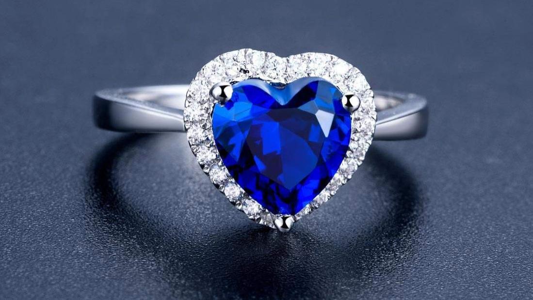 不要再只拿钻石当婚戒了,你会选择什么来作为自己的婚戒呢