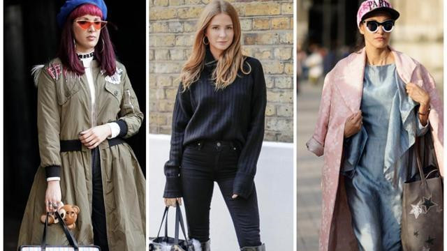 今年超流行的托特包你了解吗?时尚又百搭,逛街、上班首选