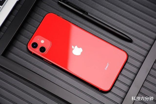 """库克扛不住了,iPhone11一夜跌至""""国产价"""",还是A13仿生+128GB"""