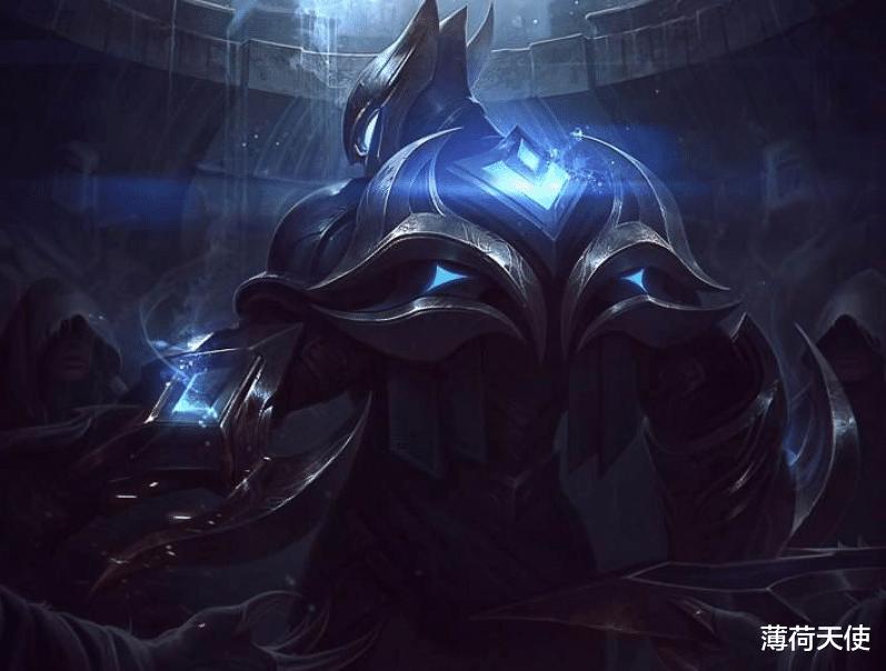 《【煜星娱乐集团】版本最强的刺客英雄,如今王者归来,战力得到全方位加强》