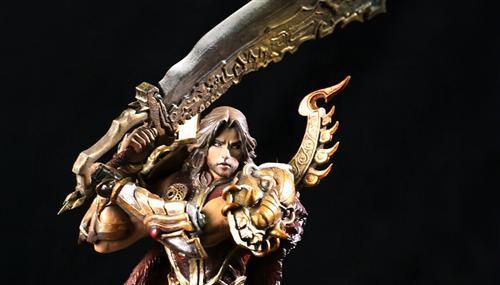 神武大唐官府加点_传奇世界:天人之前的最强大战,两个第一,铸就烈火神话